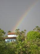 Arco Iris na Fadalândia