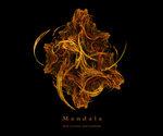 Mandala by OrangeHeretic