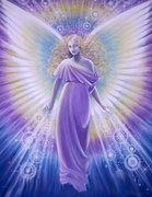 angel agente divino (lilas)