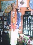 Monge Hare Krsna