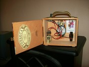 Guitar Fuel Amp Kit - $35 and easy