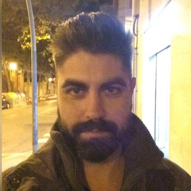 Fran Sanchez (RRPP)