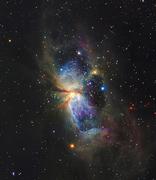 S106_Star_Forming_Region_525