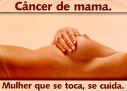 CÂNCER DE MAMA...