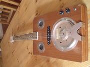 Cutlery Box Resonator