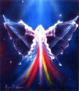 Anjo Arco Íris