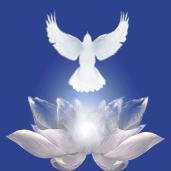 Leveza luz Divina