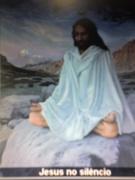 Jesus no silêncio