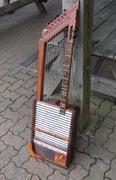 The Amish Harp