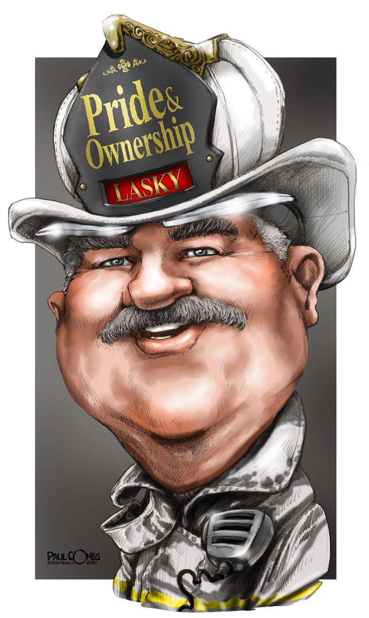 Rick Lasky