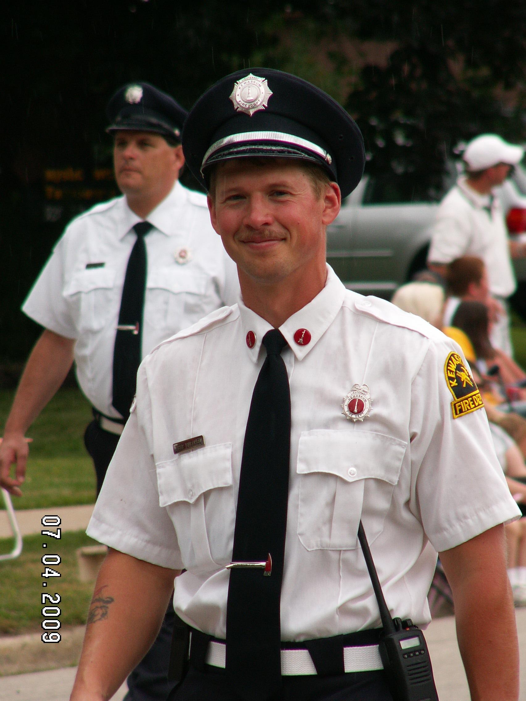 Jeff Buechel