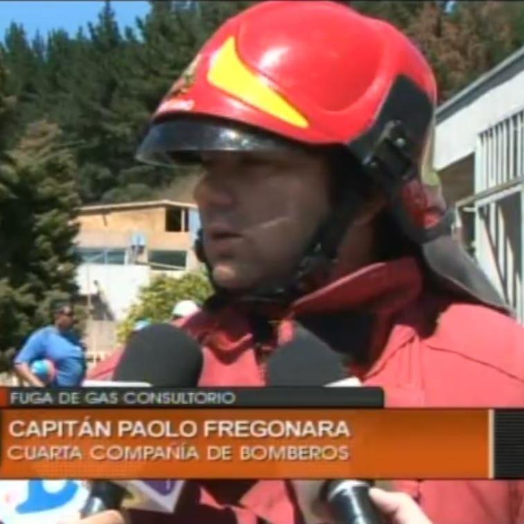 Paolo Fregonara