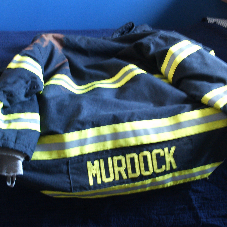 Joshua Murdock