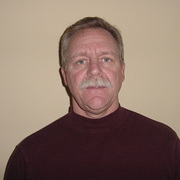 Chuck Wehrli