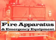 Fire Apparatus & Emergency Equip