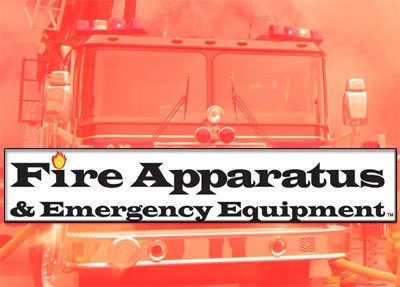 Fire Apparatus & Emergency Equip