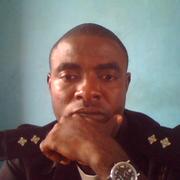 Martin O. Agbili