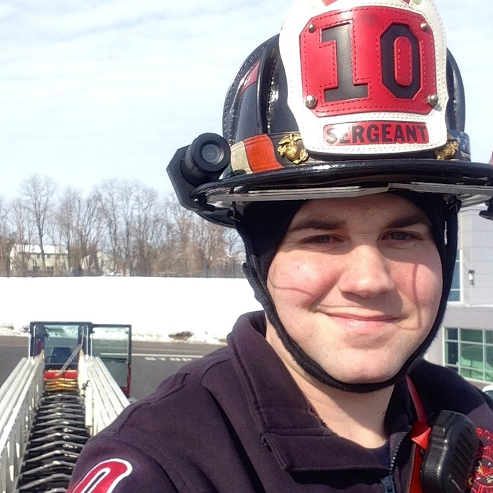 Andrew Mcintyre S Page Fire Engineering Training Community