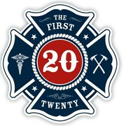 The First Twenty