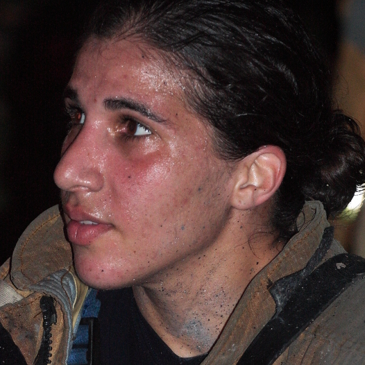 Dena Ali