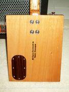 Cigar Box Guitar 012