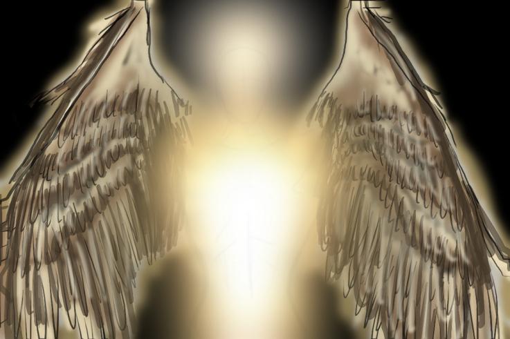 Anjo de Luz
