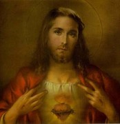 Jesus- sagrado