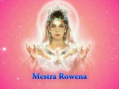 Mestra Rowena