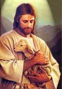 jesuscomcordeirinho