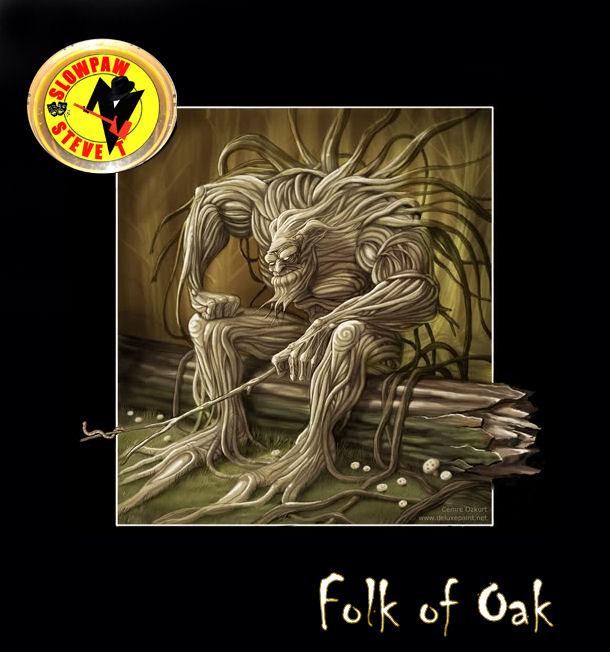 Folk of Oak