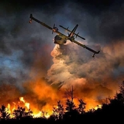 Fort McMurray Fire 2016
