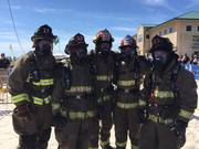 Escambia County Professional Firefighters