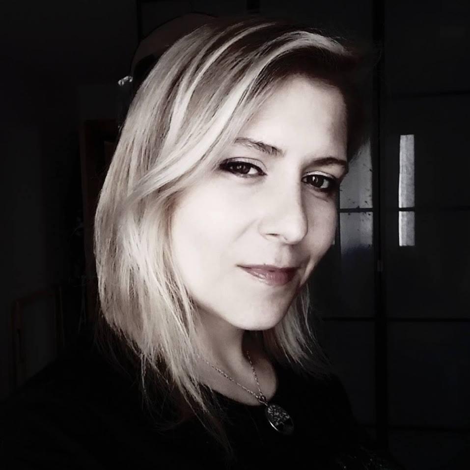 Lucía Estravís Corona