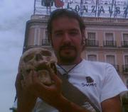 Juan Carlos Méndez Madrid
