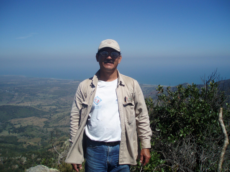 Raul Jiménez Huerta
