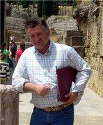 Alejandro Jiménez Hernández