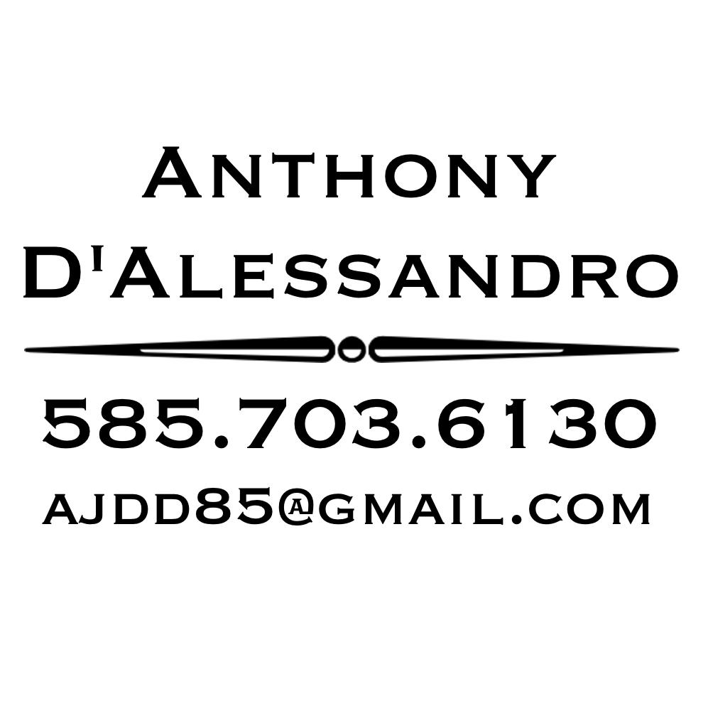 Anthony D'Alessandro