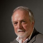 Robin John Dettman