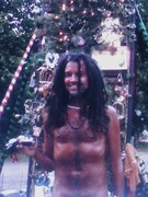 Wayne Ramon Sydni