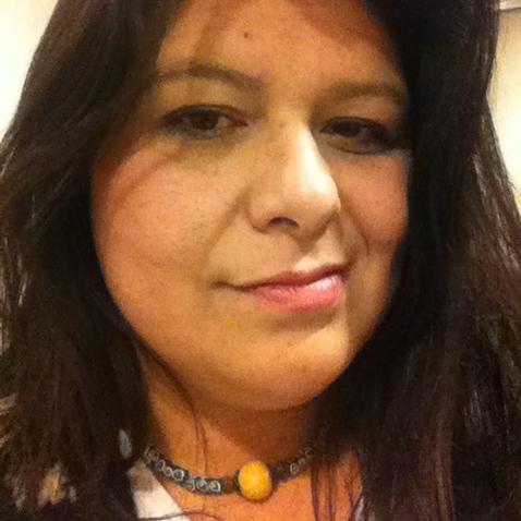Tina Frankenberger