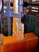 neck set tools