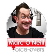 Marc O'Neill Voiceovers