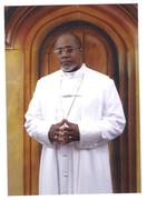 Apostle Dr. Lee A. Davis, II