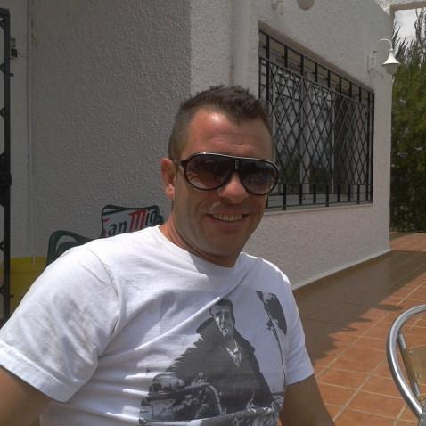 Jose Vicente Ruiz Piquer