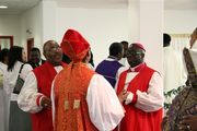 Apostle In Germany 1