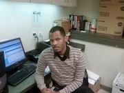 Me at Work 2009