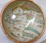 Music pottery