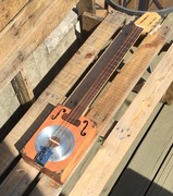 6 string octave Resonator