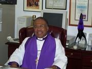My Pastor Bishop William Scott Illinois Southeast Prelate