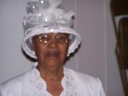 My State Supv. Mother Roxalana Moore